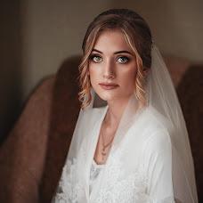 Wedding photographer Elizaveta Duraeva (lizzokd). Photo of 06.11.2017