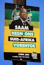 Photo: 7 mei spannende verkiezingen