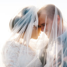 Wedding photographer Anton Kurashenko (KuriK). Photo of 29.12.2016