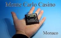 Monte Carlo Casino -Monaco-