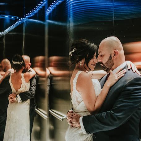 Fotógrafo de bodas Cesar Castaneda (cesarcast). Foto del 12.02.2018