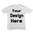 Design a T-shirt and Print it