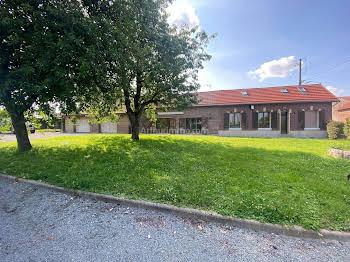 Maison 6 pièces 125,56 m2