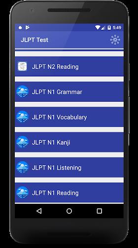 Download JLPT Test Pro (Japanese Test Pro) APK latest version app by