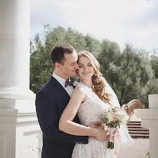 Wedding photographer Anna Zaletaeva (zaletaeva). Photo of 20.11.2017