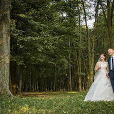 Wedding photographer Nikolay Meleshevich (Meleshevich). Photo of 05.11.2016