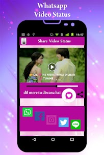 Video Song Status App Download For Android and iPhone 7