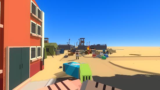 Simple Sandbox- screenshot thumbnail