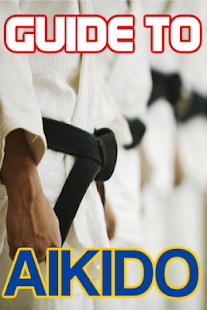 Guide to Aikido - náhled