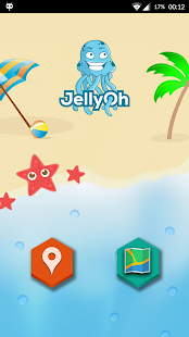JellyOh- screenshot thumbnail