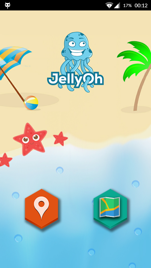 JellyOh- screenshot