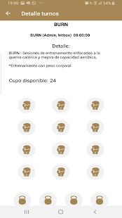 Download HITBOX BOXING For PC Windows and Mac apk screenshot 7