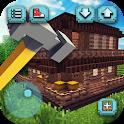 Builder Craft: House Building & Exploration icon