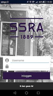 SSRA - náhled