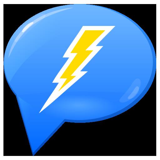 Speed Lite Plus Messenger (app)