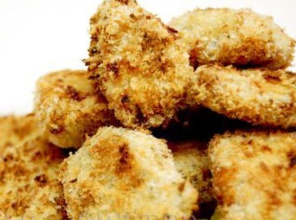 Coconut Chicken Nuggets Recipe