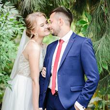 Wedding photographer Ekaterina Taran (KatyaTaran). Photo of 26.07.2018