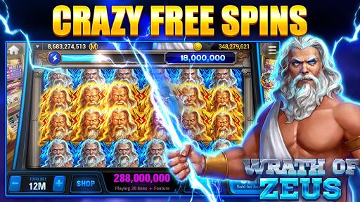 HighRoller Vegas - Free Slots & Casino Games 2020 2.1.29 screenshots 2