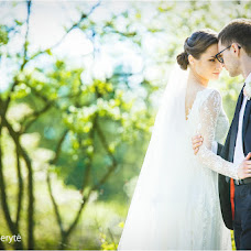 Wedding photographer Laima Drukneryte (laimafoto). Photo of 16.09.2015