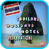 Thailand Holiday Hotel Booking