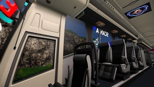 Proton Euro Bus Simulator 2020 1.0.12 screenshots 3