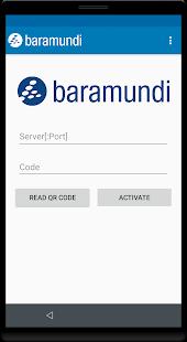 App baramundi EMM Agent APK for Windows Phone