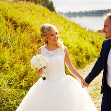 Wedding photographer Andrey Mozaika (mozaika). Photo of 25.02.2016