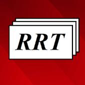RRT Therapist Practice Exam