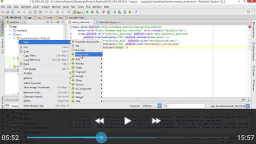 【免費教育App】Alphorm 2.0-APP點子