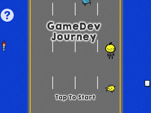 GameDev Journey