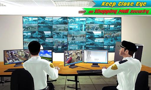 Mall Cop Duty Arrest Virtual Police Officer Games 6 screenshots 3