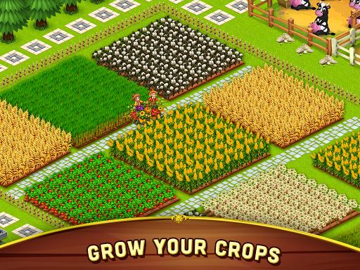 Big Little Farmer Offline Farm screenshot 16