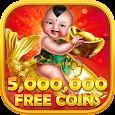 Grand Macau – Royal Slots Free Casino