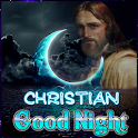 Good Night Christian Wishes icon
