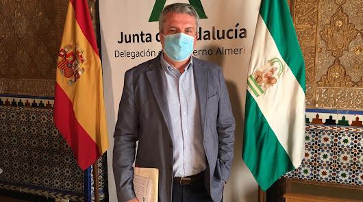 La Junta descarta que la cepa británica haya llegado ya a Almería
