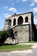 Photo: Day 67 - The Castle in Tata
