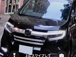 ステップワゴン   SPADA HYBRID G-EXのカスタム事例画像 ゆうぞーさんの2019年06月24日23:14の投稿