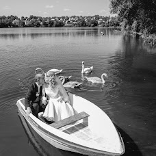 Wedding photographer Tanya Tyulpanova (Tulip). Photo of 21.09.2016