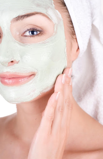 DIY Face Mask Recipe