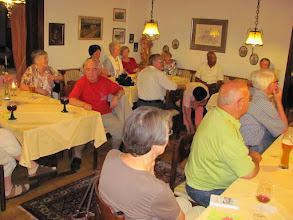 Photo: Bunter Abend im Hotel Suggenbad