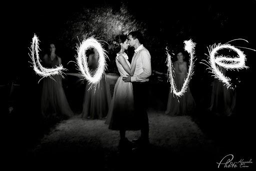 Wedding photographer Elena Kopteva (ElenaKopteva). Photo of 13.08.2018