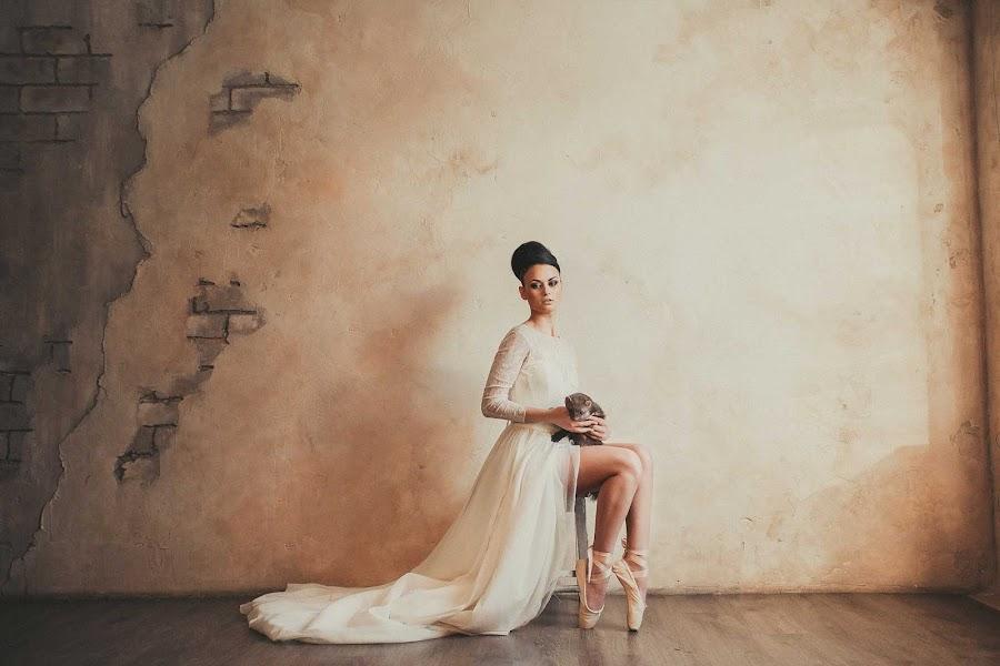 Bryllupsfotograf Denis Isaev (Elisej). Foto fra 01.02.2014