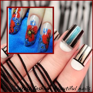 Pretty Nail Fashion - náhled