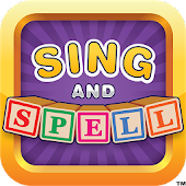 Sing & Spell Learning Letters
