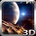 Planetscape 3D Live Wallpaper icon