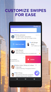 App Yahoo Mail – Organized Email APK for Windows Phone