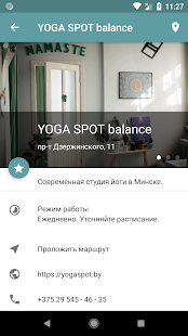 Download Yoga Spot For PC Windows and Mac apk screenshot 6