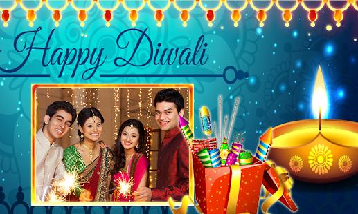 Tải Game Shubh Diwali Photo Frames