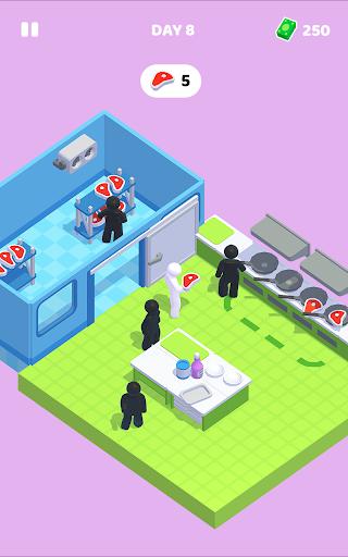 Mitarbeiter! - Jobspiel | Screenshots des Real Life Simulators 6