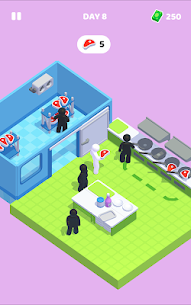 Staff! – Job Game Mod Apk (Unlimited Money) 1.1.0 6